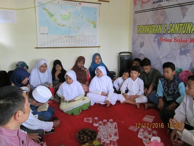 Yayasan Bangun Kemandirian Indonesia Terpadu