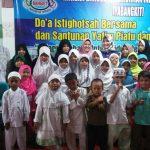 Kegiatan Ramadhan 1439H Yabangkit