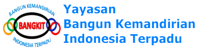YABANGKIT - Yayasan Bangun Kemandirian Indonesia Terpadu