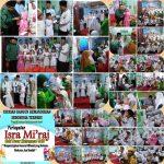 Santunan Peringatan Isra Mi'raj Yabangkit 2019