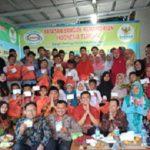 Launching Yabangkit Cabang Parung kota Bogor