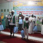 YABANGKIT Menyambut Ramadhan 1441H